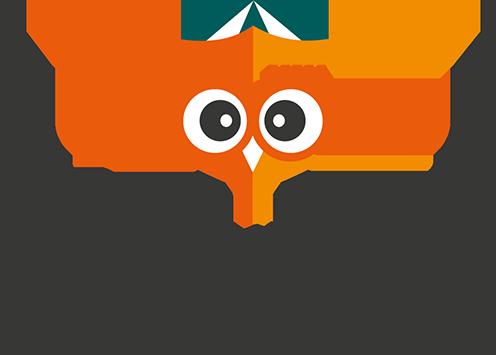 logo stichting rijdende school